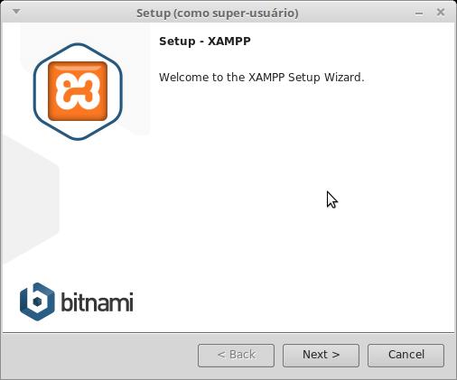 Xampp ambiente de desenvolvimento web caderno de laboratrio configurando o instalador xampp 1 stopboris Gallery